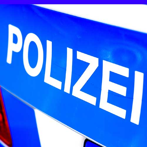 LKW-Fahrer verursacht Verkehrsunfall mit 2,45 Promille