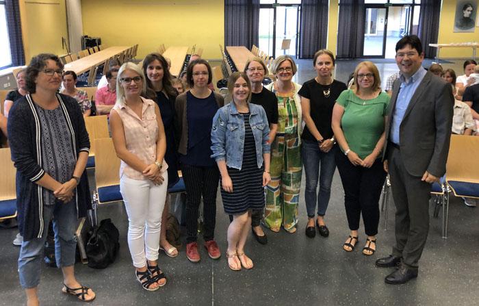 Seminar unterstützt Arbeit von Pflegeeltern