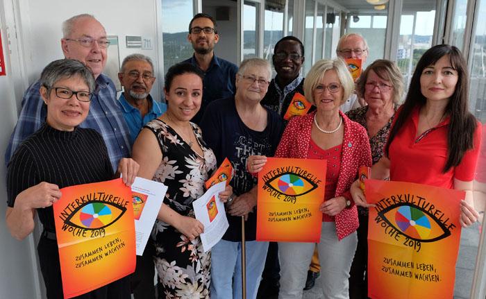 Interkulturelle Wochen enden in Neuwied am 3. Oktober
