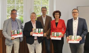Kita-Bedarfsplanung 2019-2021 in Koblenz