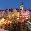 """Weihnachtsmarkt Koblenz in der historischen Altstadt """"Am Plan"""", © SWR/koblenz-touristik/ P!ELmedia"""
