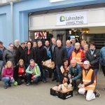 Lahnsteiner Umwelttag geht in die nächste Runde Bürger für die Umwelt unterwegs