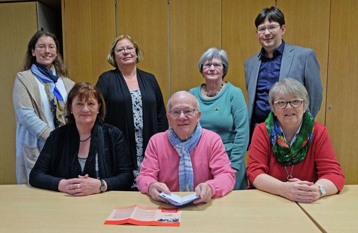 Neuwied – Werner Hammes ist Vorsitzender des Seniorenbeirats