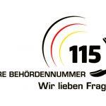Behördennummer 115 startet in Bendorf