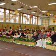 Närrisches Feuerwerk beim Seniorenkarneval in Irlich