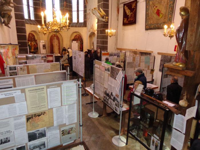 Stadtarchiv Lahnstein zeigt Ausstellung zum Zweiten Weltkrieg