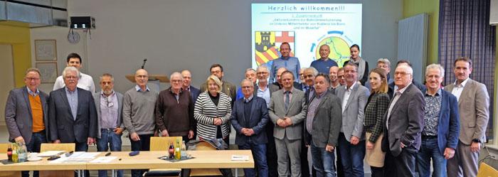Aktionsbündnis kämpft weiter intensiv gegen Bahnlärm