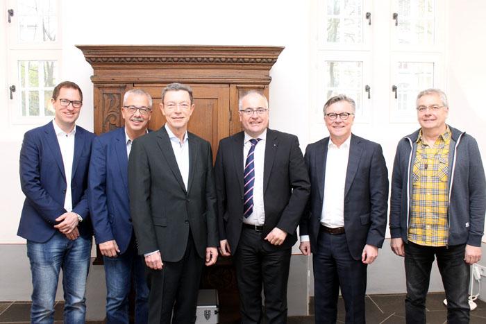 Koblenzer Sportstiftung fördert Olympioniken und Vereine