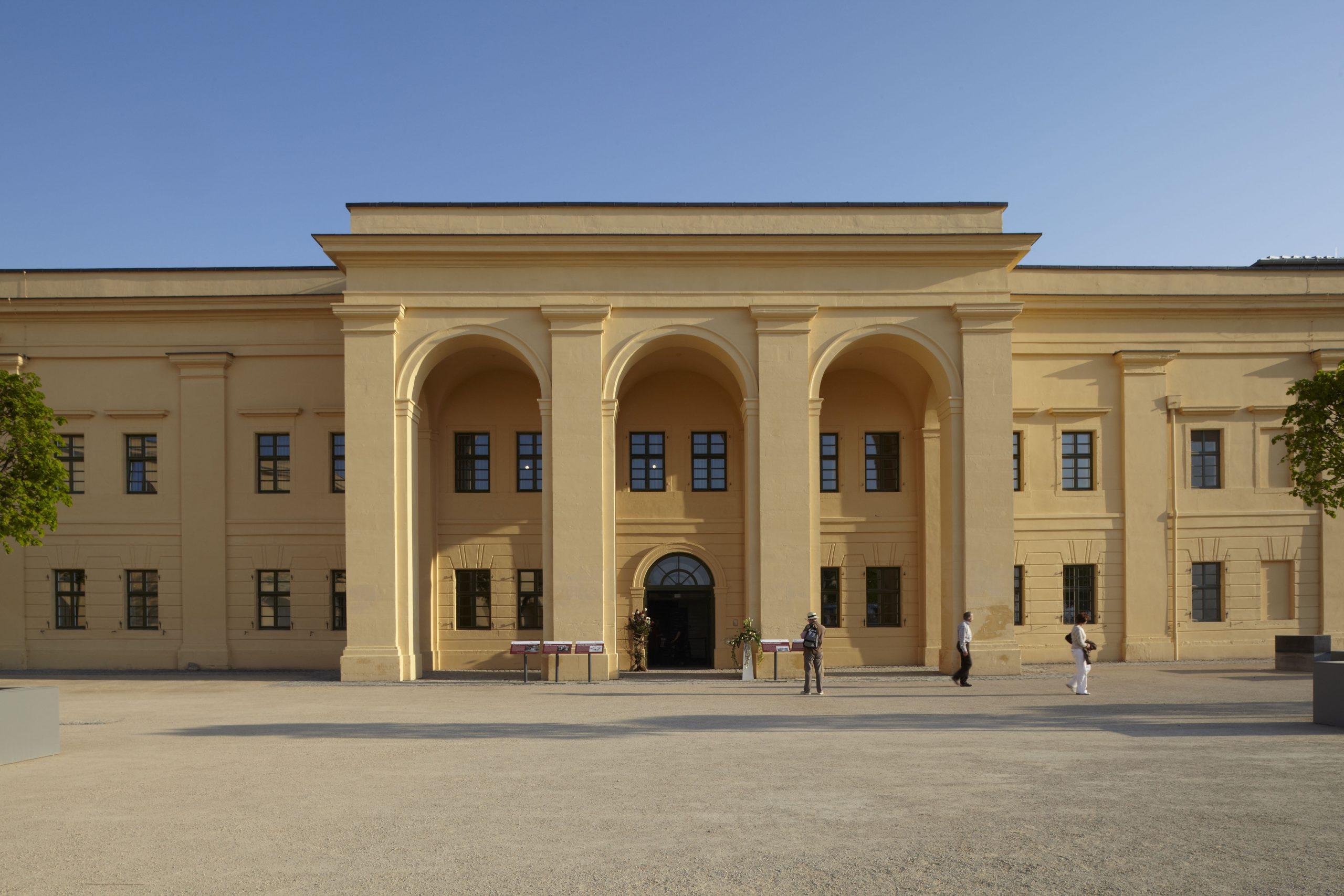 Landesmuseen mit digitalen Highlights am Museumstag
