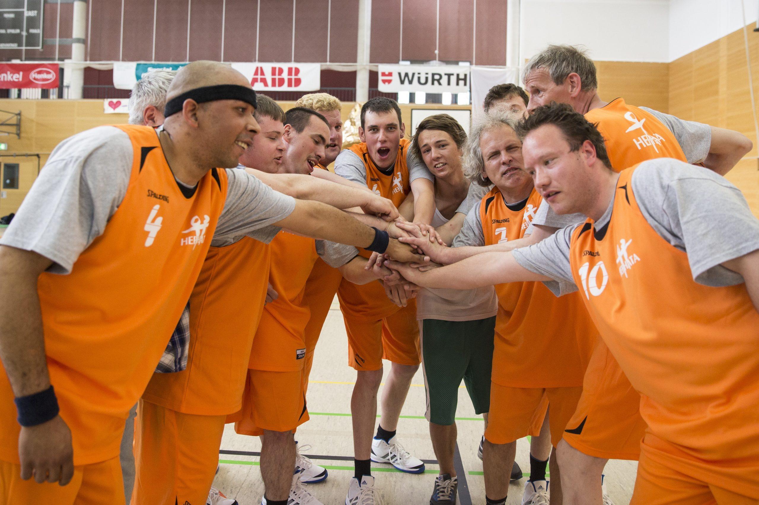 Startschuss für Sport-Inklusionsnetzwerk in Koblenz