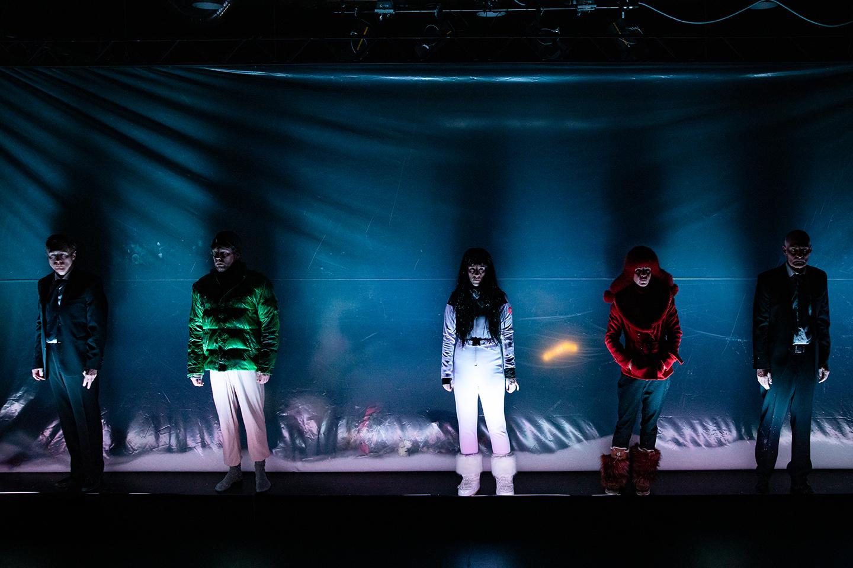 """""""WO WENN NICHT WIR"""" –Schauspiel-Uraufführung zur Wiederöffnung am 30. Mai 2021!"""