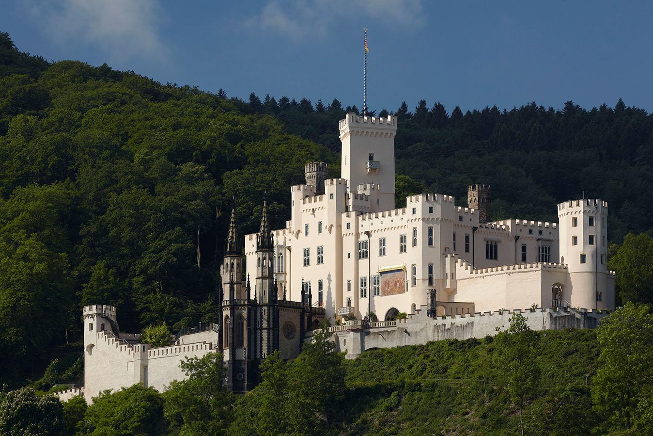 Rheinland-Pfalz beteiligt sich am UNESCO-Welterbetag