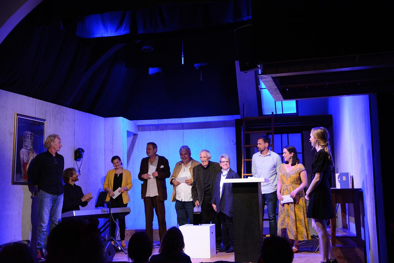 Feierliche Preisverleihung im Theater Lahnstein