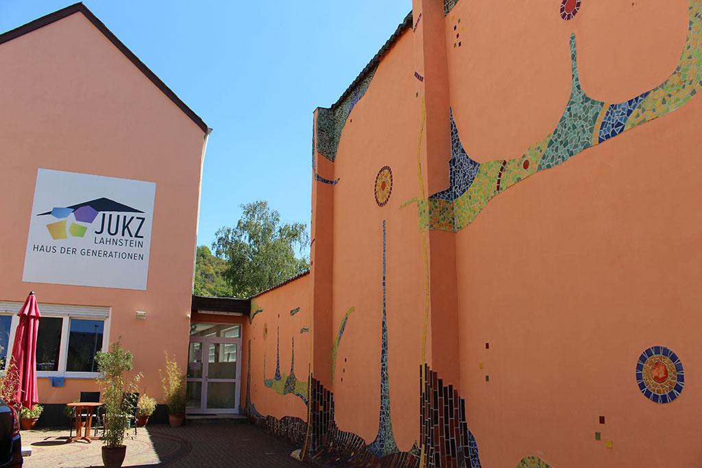 Das Lahnsteiner Jugendkulturzentrum erweitert sein Sommerferienangebot