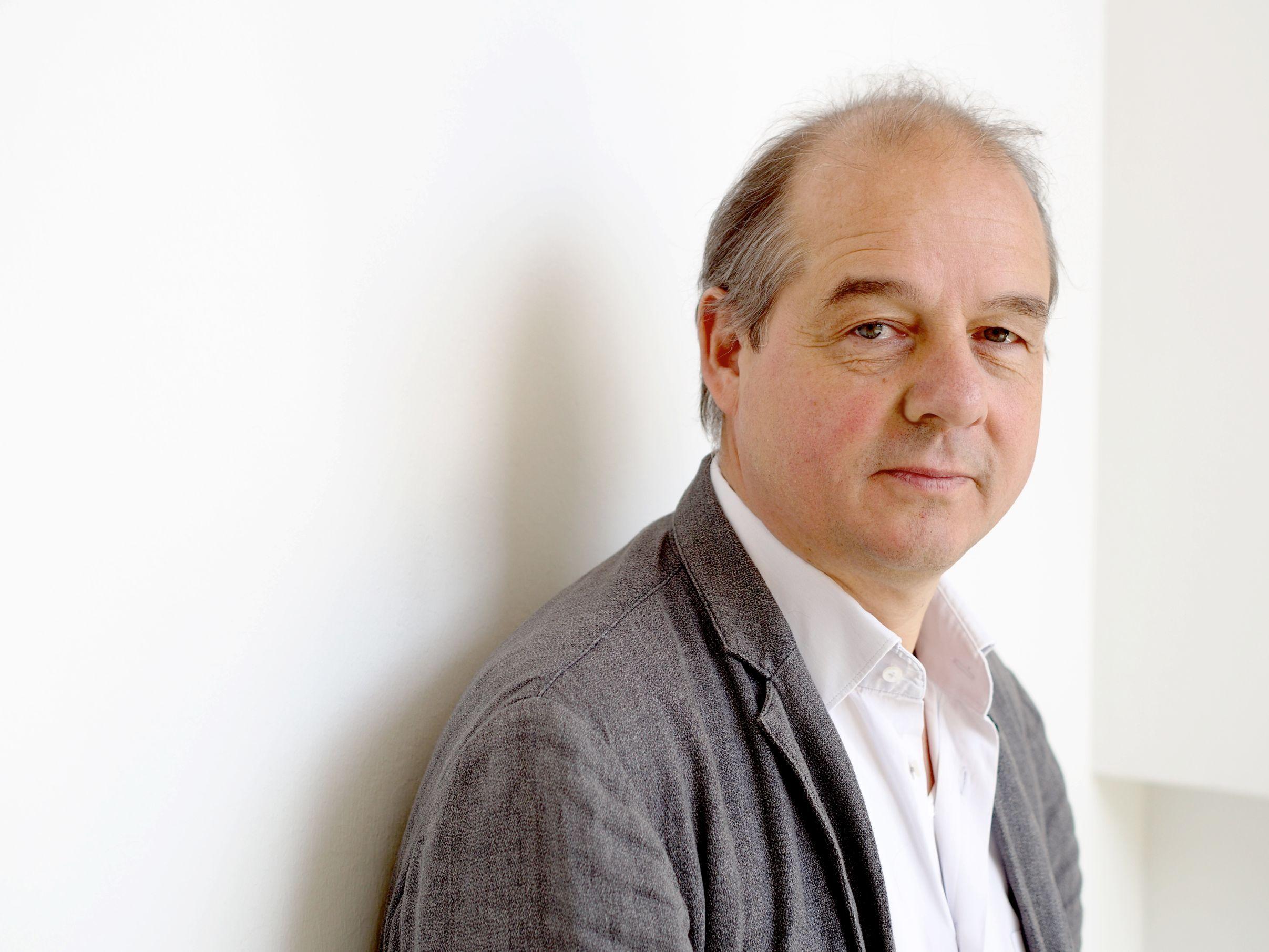 Joseph-Breitbach-Preis 2021 für Karl-Heinz Ott