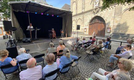 """Umfangreiches Kultursommerprogramm 2021 """"Koblenzer Kultur treibt Blüten…"""" startet"""
