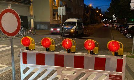 Autoverkehr in der Altstadt wird am Wochenende erneut eingeschränkt