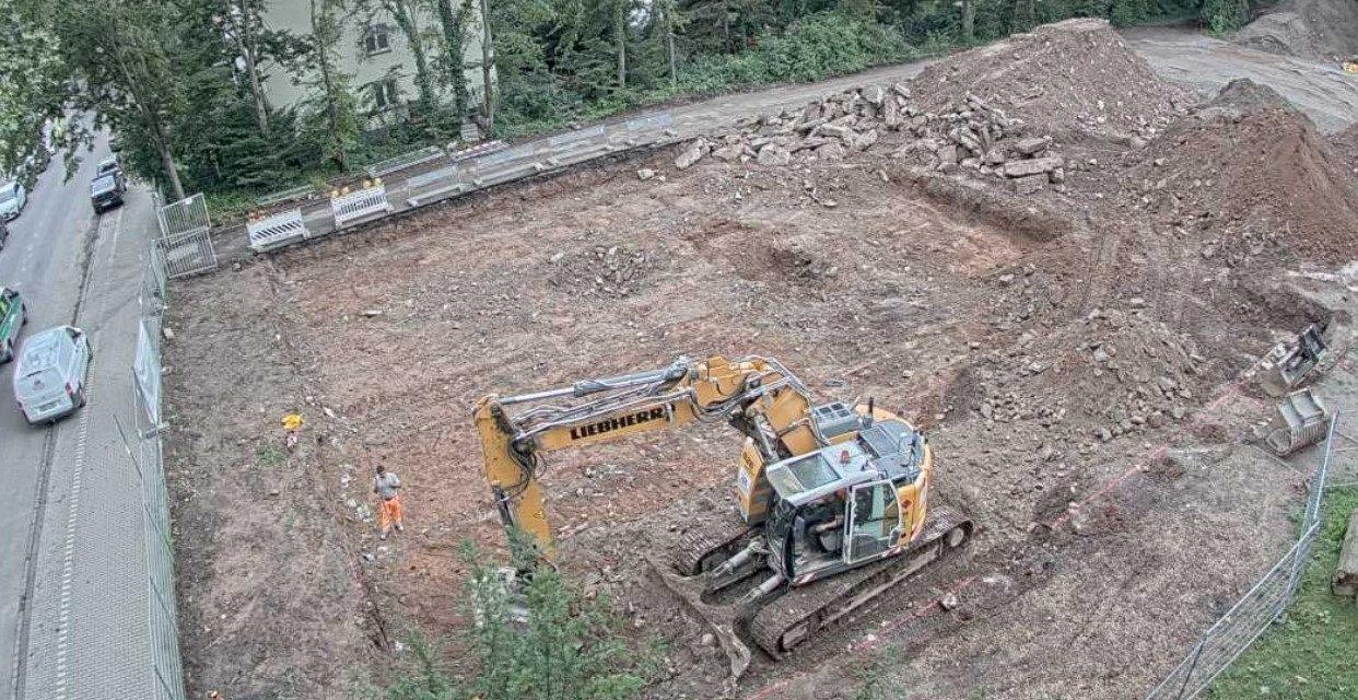 Neubau der Grundschule Freiherr-vom-Stein
