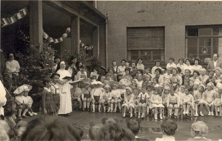 Von der Kinderbewahrschule zur Kita: Die Geschichte der Kinderbetreuungseinrichtungen in Lahnstein – Lahnstein hat Geschichte, Folge 658