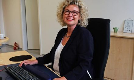 Nah an der Lebenswirklichkeit der Bürger – Amt für Schule und Sport: Sandra Thannhäuser neue Leiterin