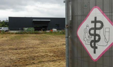 Koblenzer Impfzentrum steht ab Oktober an neuem Standort auf Abruf bereit