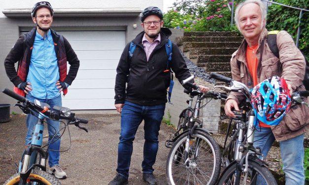 In drei Wochen 47.000 Kilometer zurückgelegt – Stadtradeln: Viele Neuwieder sind begeisterte Radfahrer