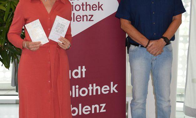NEXT Autoren Plausch mit Tessa Randau Folge 14