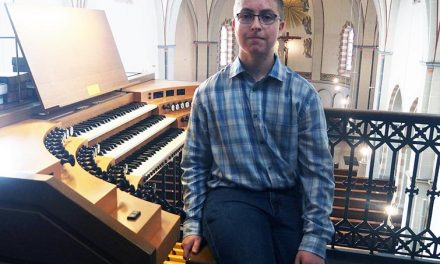 Bendorfer Marktmusik mit Jonas Reif