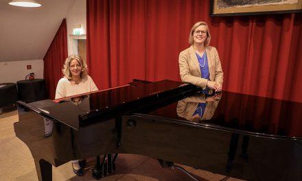 Musikschule Koblenz treibt digitale Angebote weiter voran