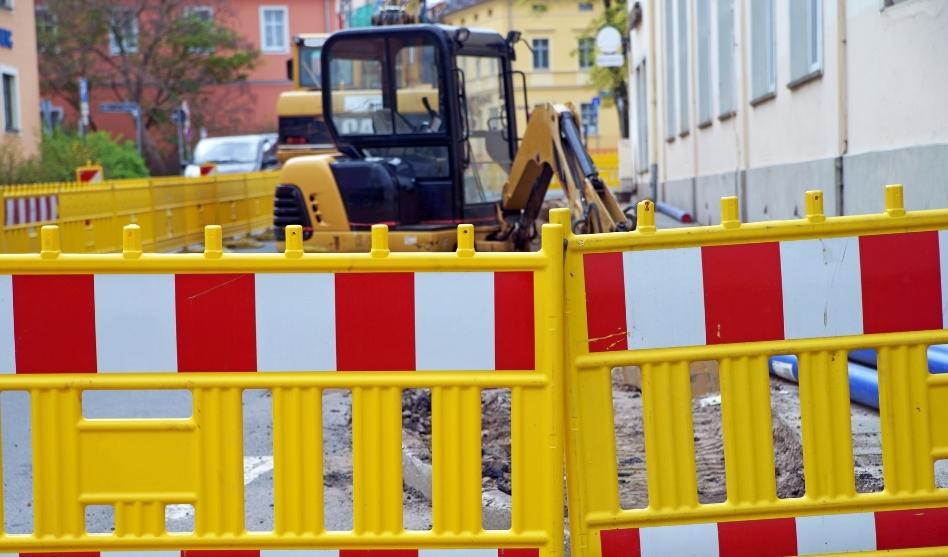 Kanalbaumaßnahmen in Hauptstraße und Siegburger Straße notwendig