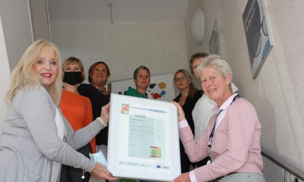 vhs Koblenz erhält LQW-Zertifikat