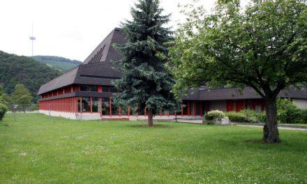 Hallenbadsaison 2021/2022 in Lahnstein beginnt am 14. September Freibadsaison endet