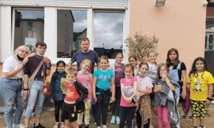 Action und Spaß bei zwei Sommerfreizeiten im Lahnsteiner Jugendkulturzentrum