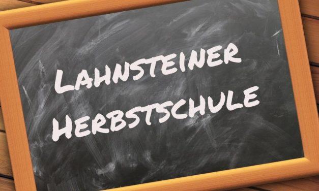 Lahnsteiner Herbstschule 2021 – Lernangebot für Deutsch und Mathe in den Ferien