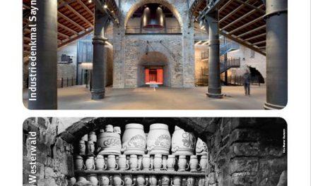 Neue Kombikarte – Erleben Sie mit einer Eintrittskarte das Keramikmuseum Westerwald und die Sayner Hütte!