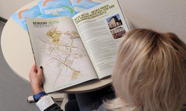 Landesgartenschau: Bewerbung beim Ministerium eingereicht – Bewerbungsunterlagen online einsehbar