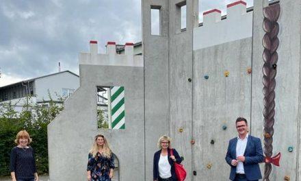 Neuwieder Grundschulen unter neuen Leitungsteams – Neue Führungskräfte an Marienschule und Kunostein-Grundschule